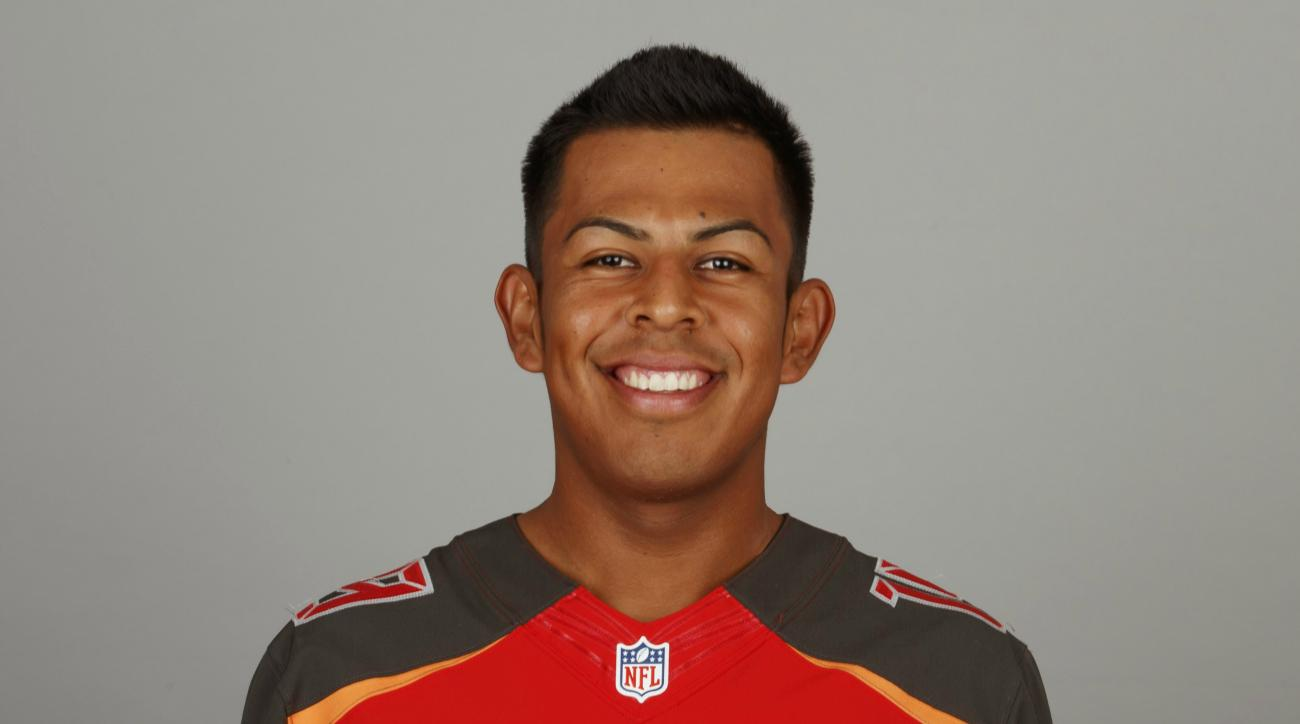 Former FSU K Roberto Aguayo Released by Bucs