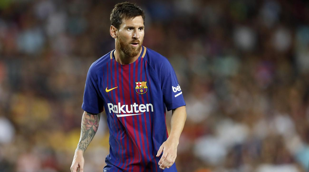 barcelona real madrid super cup highlights