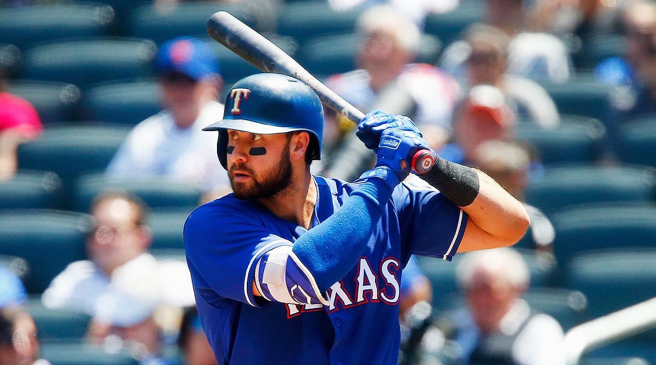 Texas Rangers Joey Gallo