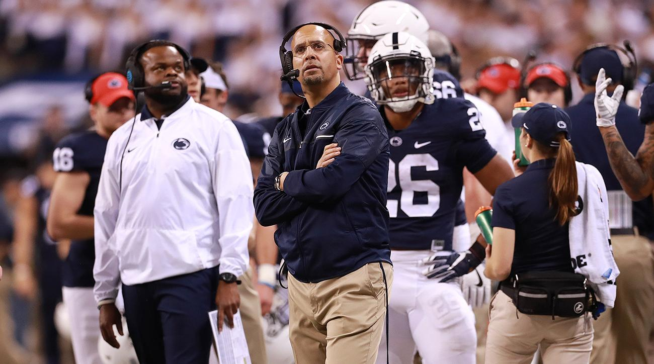 Could Penn State, Franklin be getting close on extension?