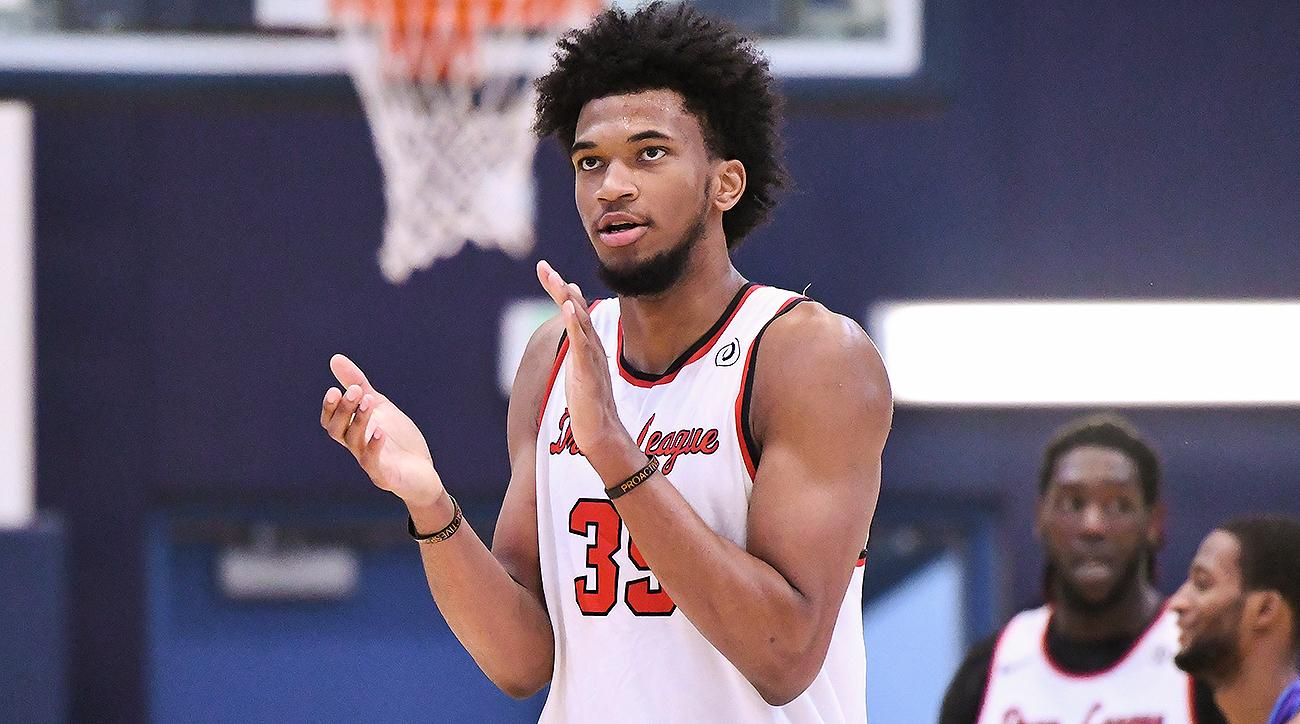 Marvin Bagley: Duke commit leads 2017 freshman class with unprecedented choice
