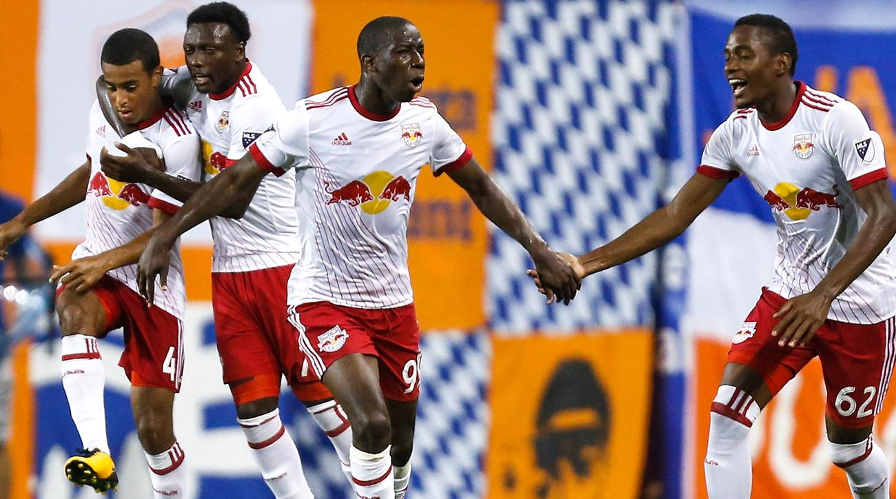 US Open Cup: Wright-Phillips heroics spark Red Bulls in semifinal | SI.com