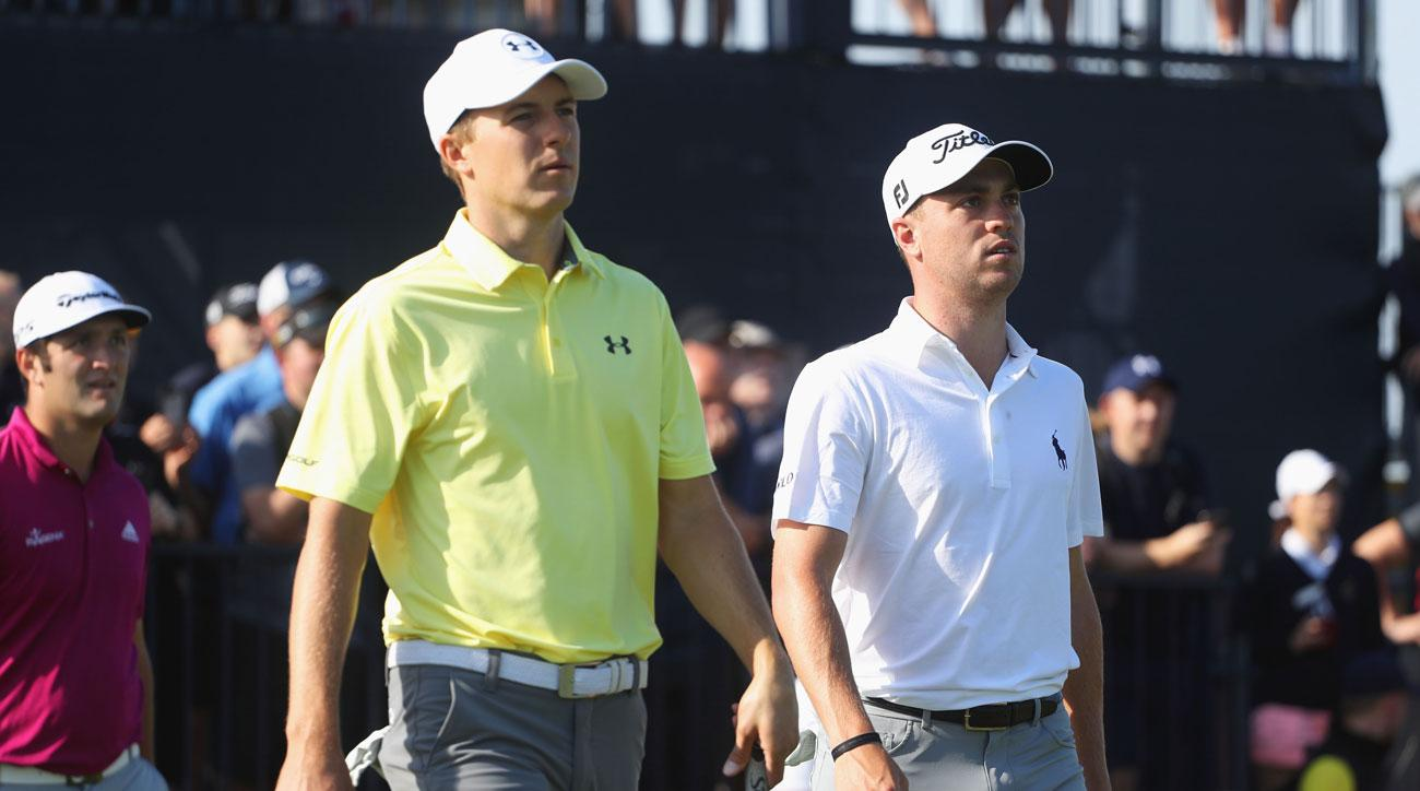Is this a Ryder Cup pairing of the future?