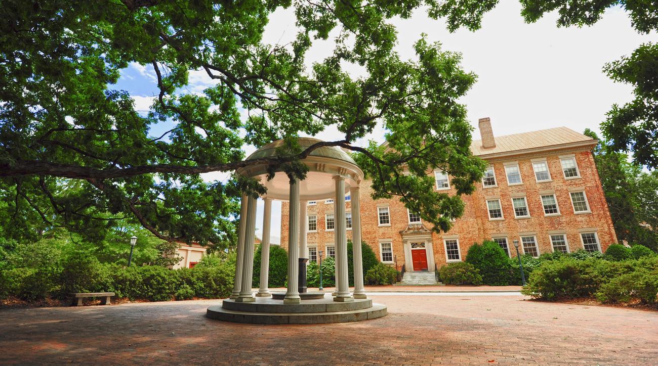 UNC, NCAA meet over academic scandal