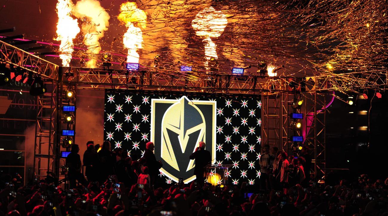 CBS Radio Las Vegas is completely ignoring the Vegas Golden Knights.