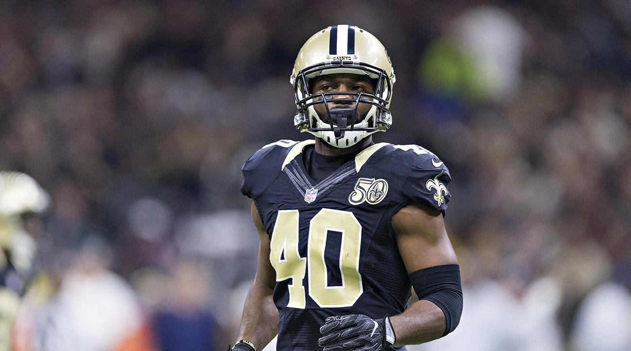 Saints starting CB Delvin Breaux to miss 4-6 weeks after misdiagnosis