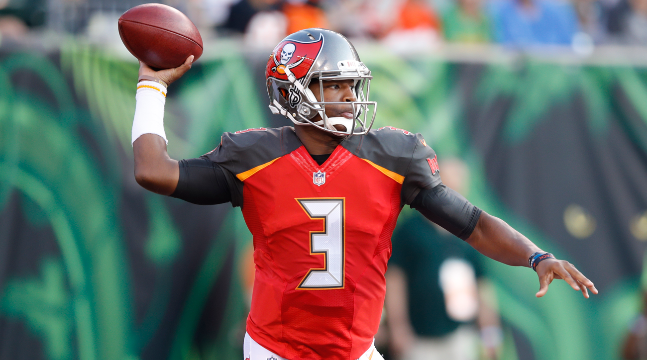 huge discount 4f5fe 66eae Tampa Bay Buccaneers Preview: 10 Things to Know | SI.com