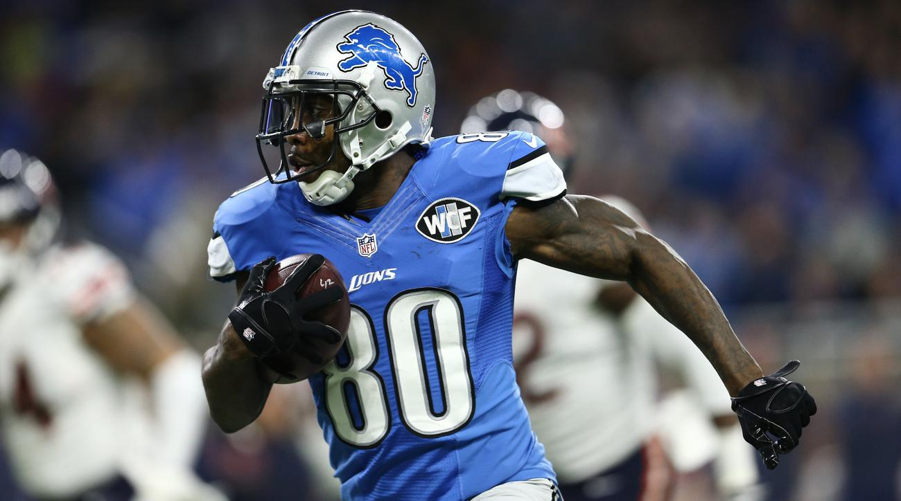 It's 'my life's mission to help people — Anquan Boldin