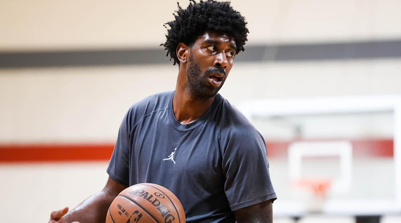 O.J. Mayo, Banned and Forgotten, Fights to Save His NBA Career