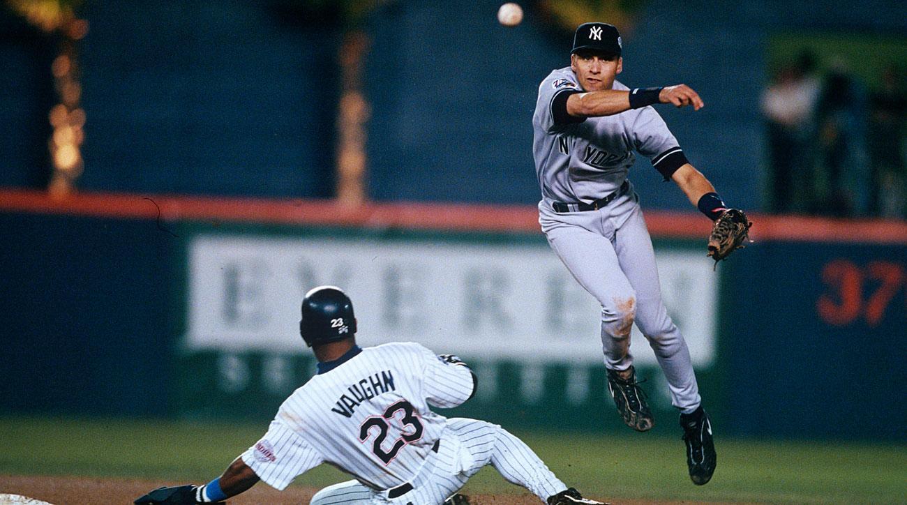 Derek Jeter, New York Yankees