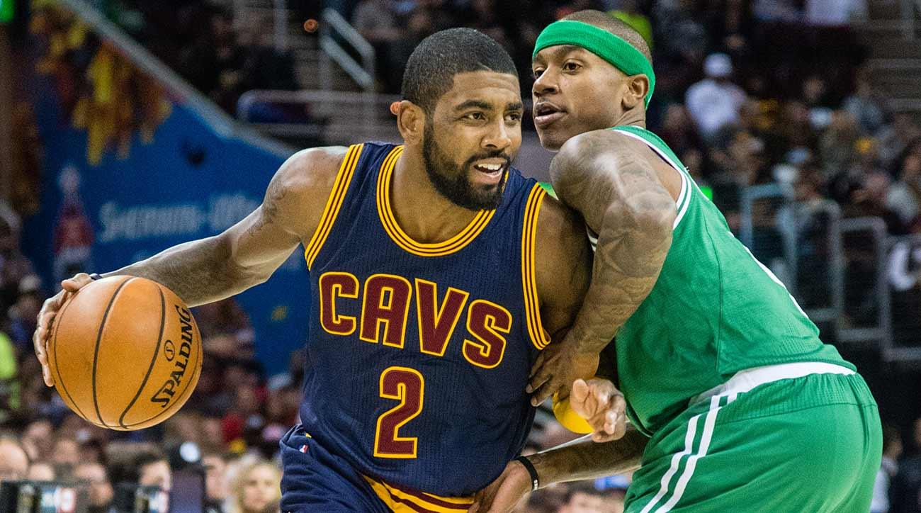 sale retailer 681fa 7eb94 Celtics trade for Kyrie Irving: Will Boston meet his demands ...