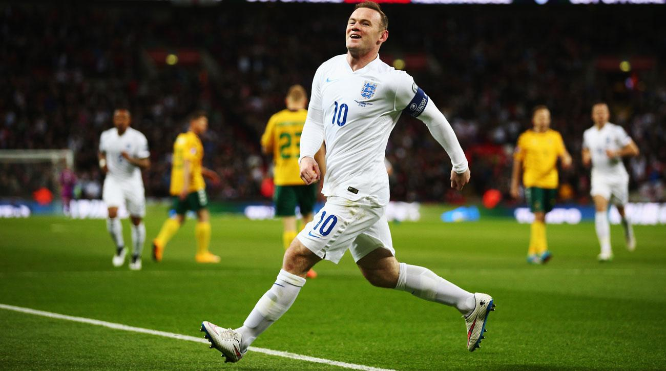 Wayne Rooney : Last of the street-fighters, superstar departs an England great