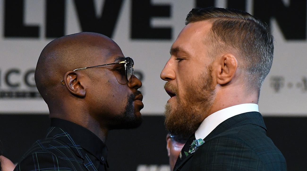 floyd mayweather conor mcgregor live blog updates analysis