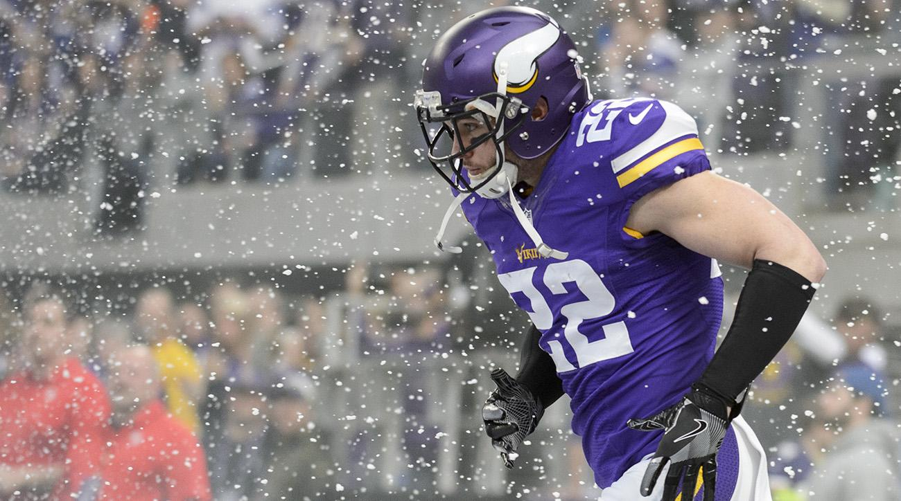528ab3241 Minnesota Vikings Preview  10 Things You Need to Know