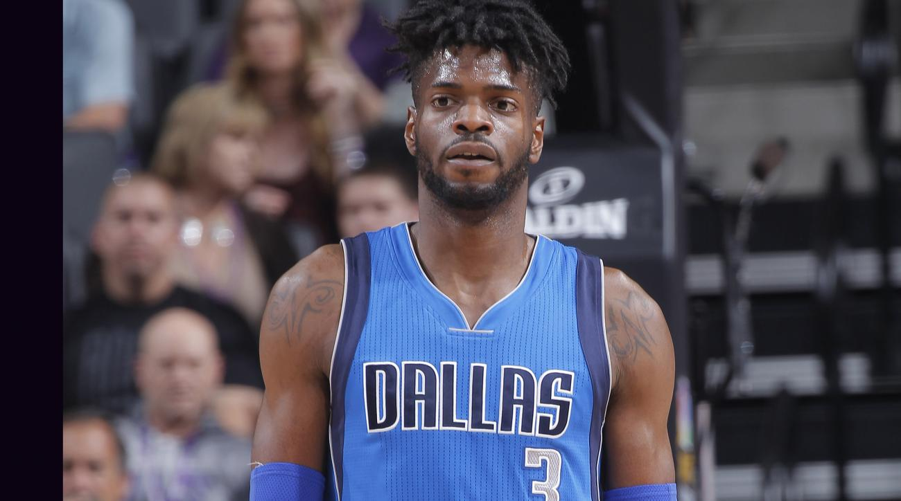 Nerlens Noel Signs Qualifying Offer to Return to Mavericks