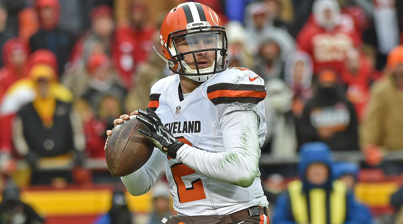 Johnny Manziel's CFL Interest Sags With 'Too Many Red Flags'