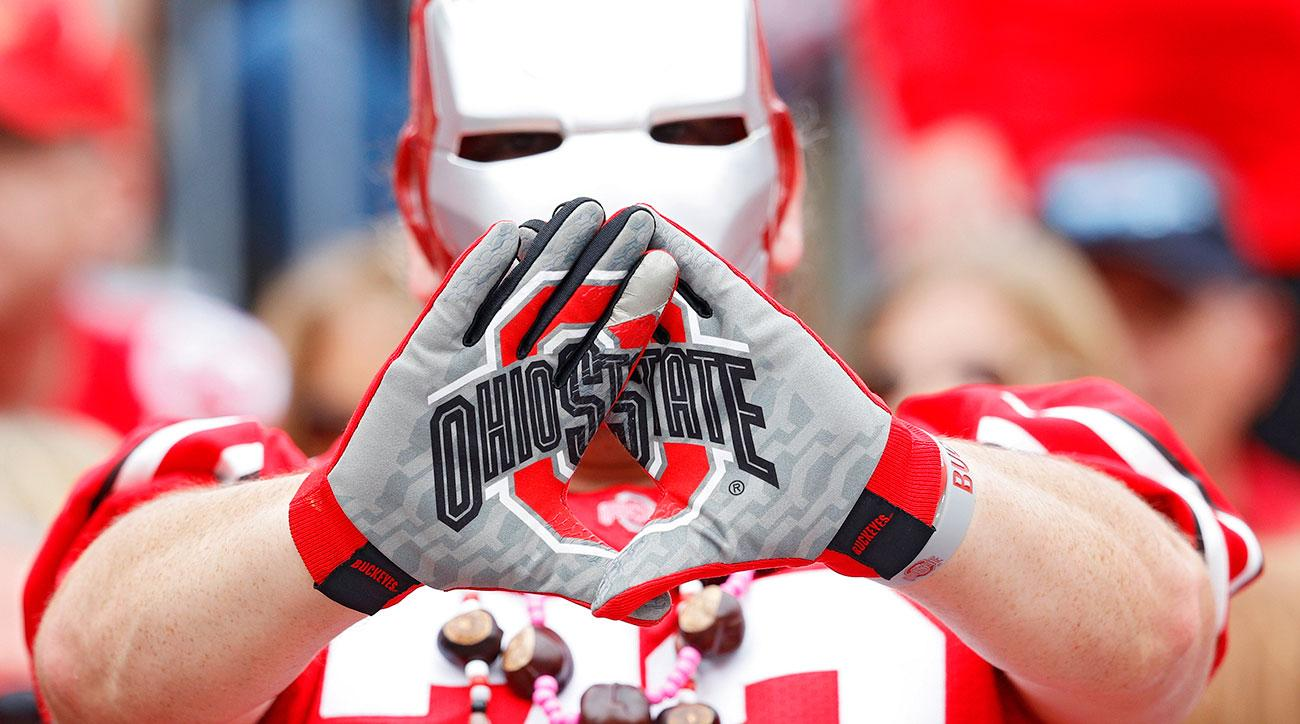 Ohio State tailgating guide
