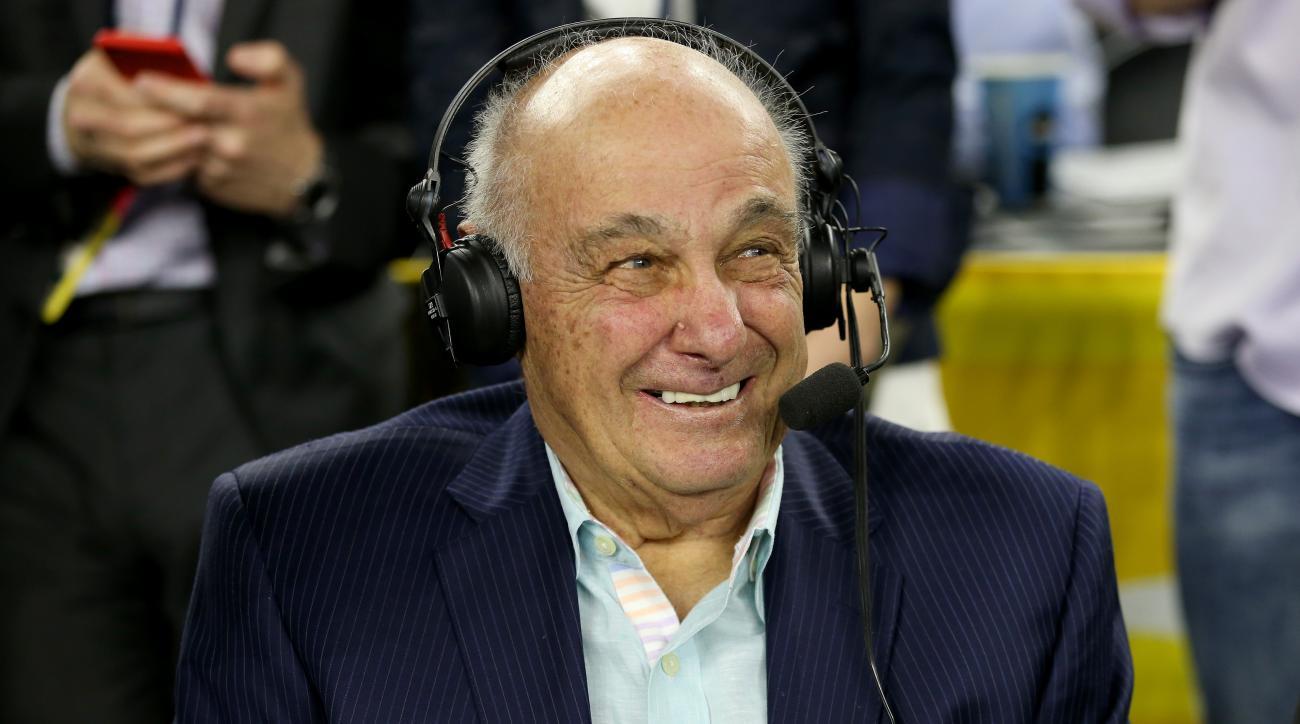 Rollie Massimino: Villanova basketball coach dead at 82