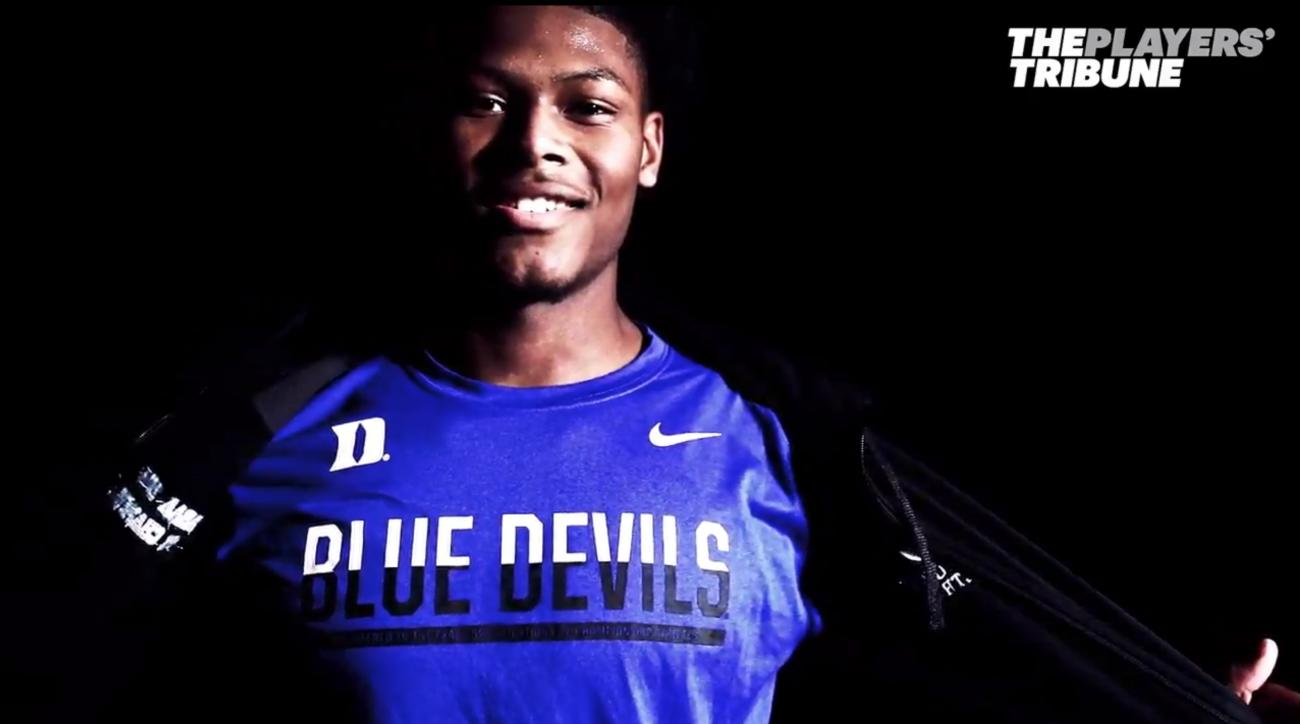 Five-Star 2018 Recruit Cam Reddish Commits To Duke