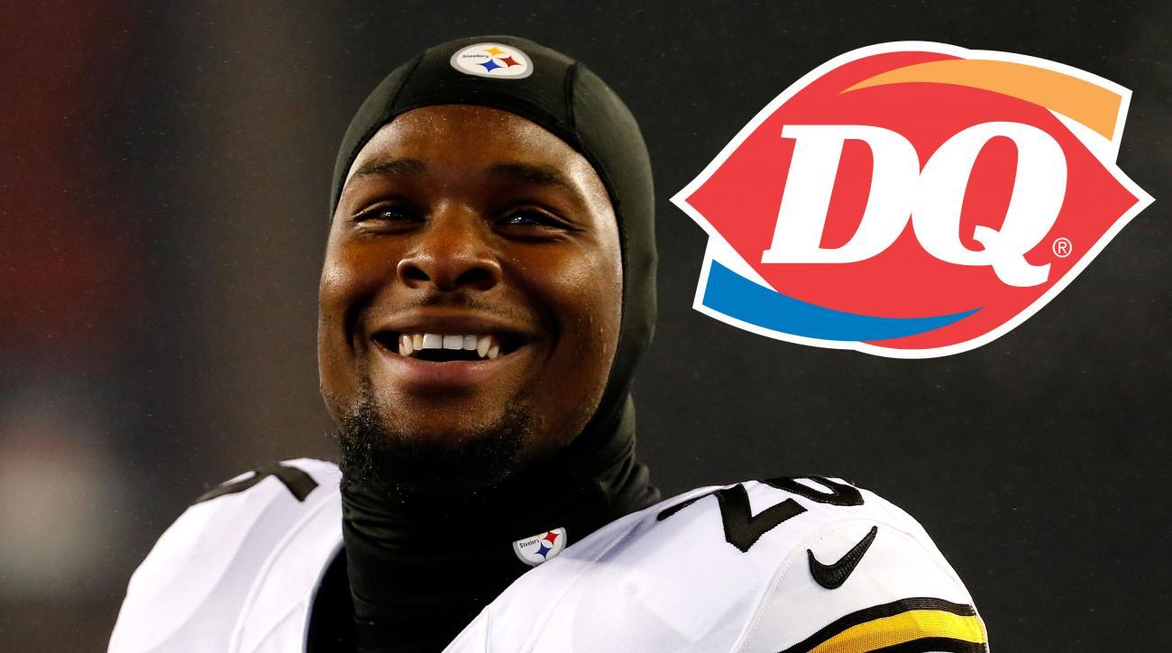 Steelers holdout Bell hints at September 1 return in Tweet