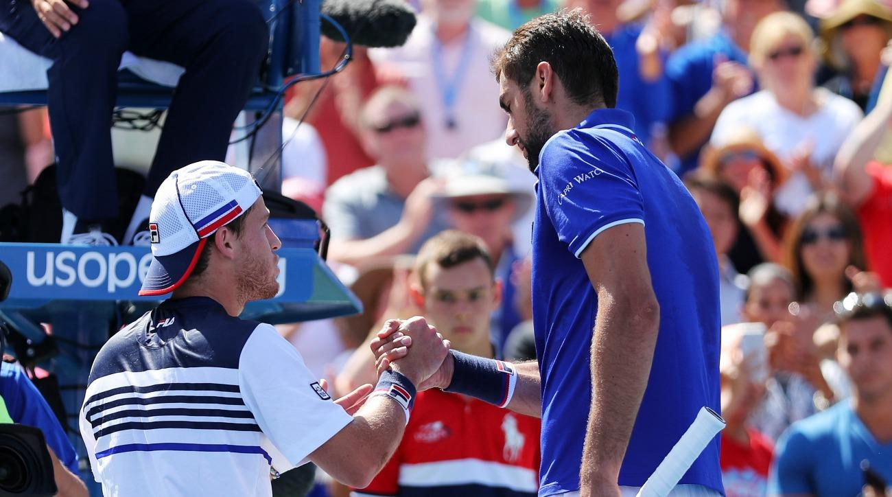 marin cilic us open draw upset