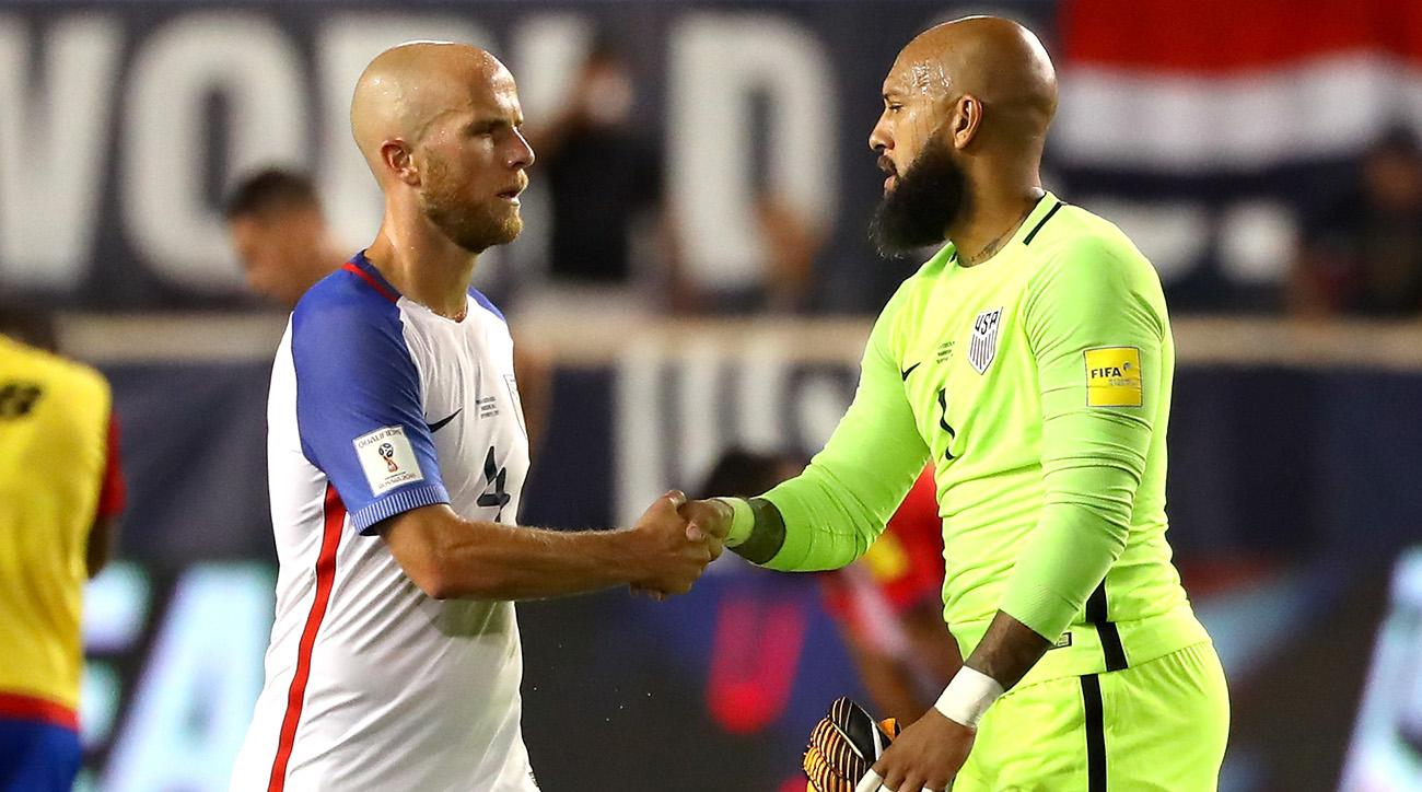US's World Cup qualifying chances take a hit with loss