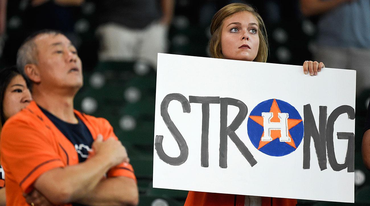 Houston Astros fans, Minute Maid Park