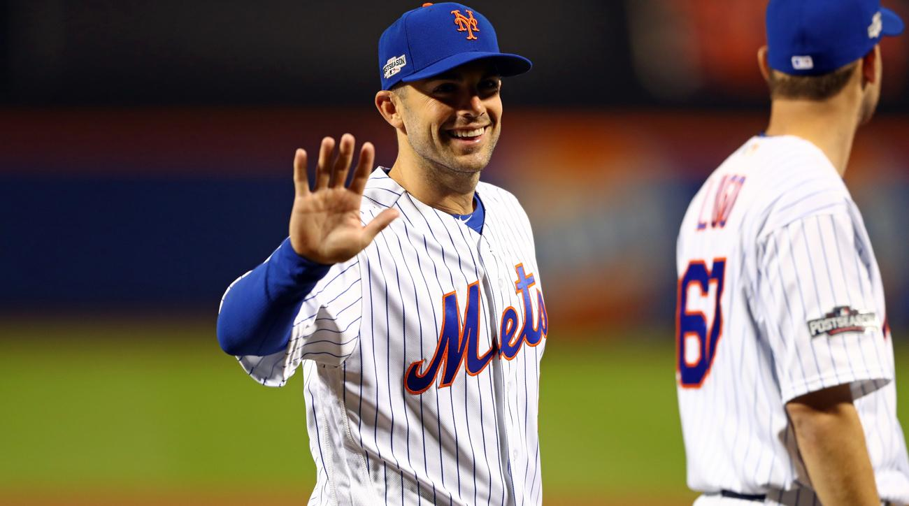 David Wright among 4 Mets to undergo season-ending surgery