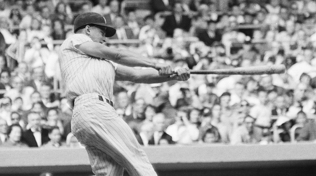 Roger Maris, New York Yankees