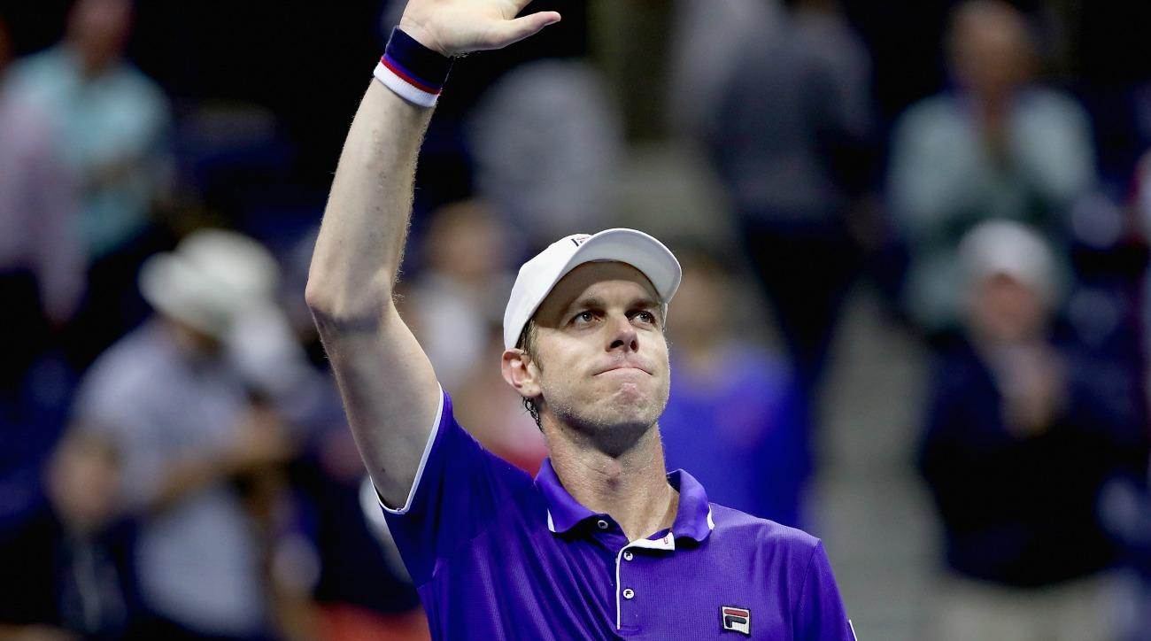 The American Hope: Sam Querrey Into US Open Quarterfinals