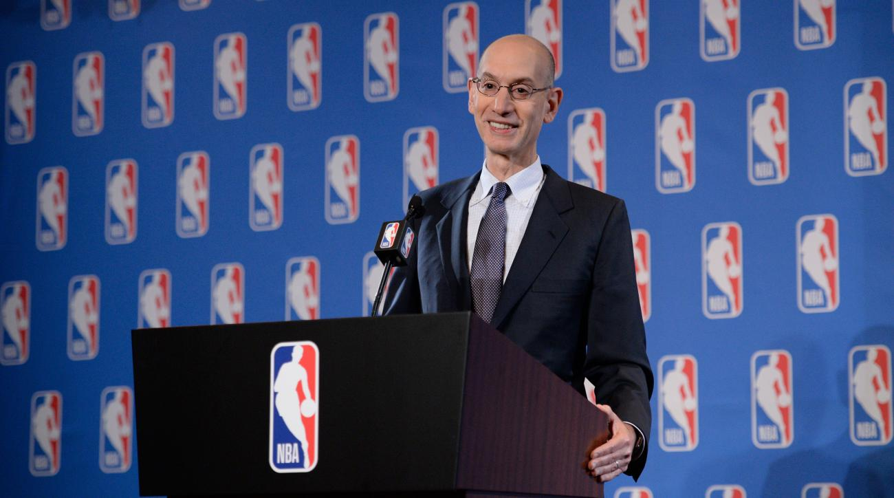 NBA 'Aggressively Pursuing' Draft Lottery Reform