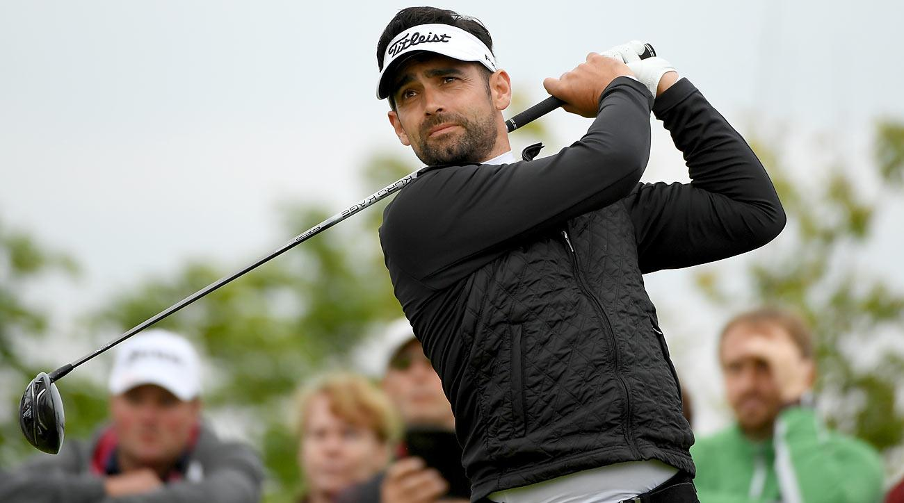 Lee Slattery has three straight top-20 finishes on the European tour.