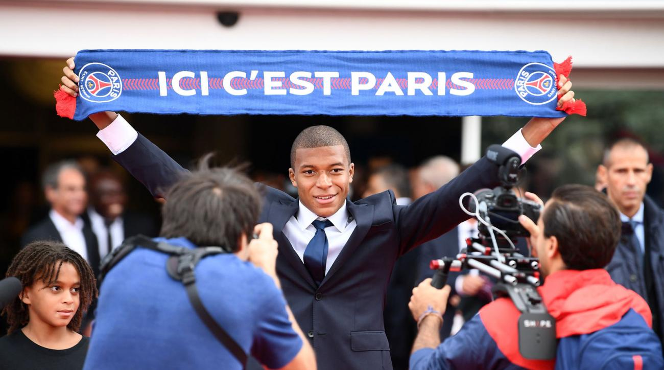 RB Leipzig nearly  signed Mbappe, claims Rangnick