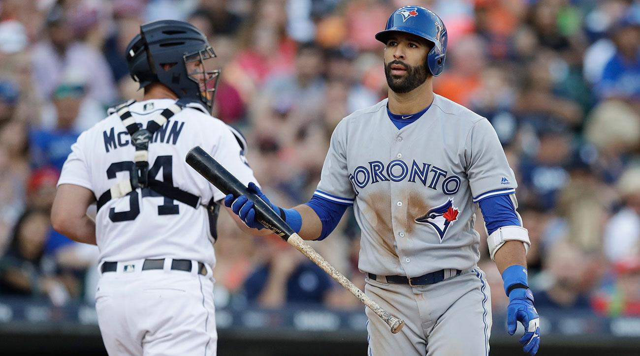 Toronto extends winning streak to four games — Blue Jays notebook