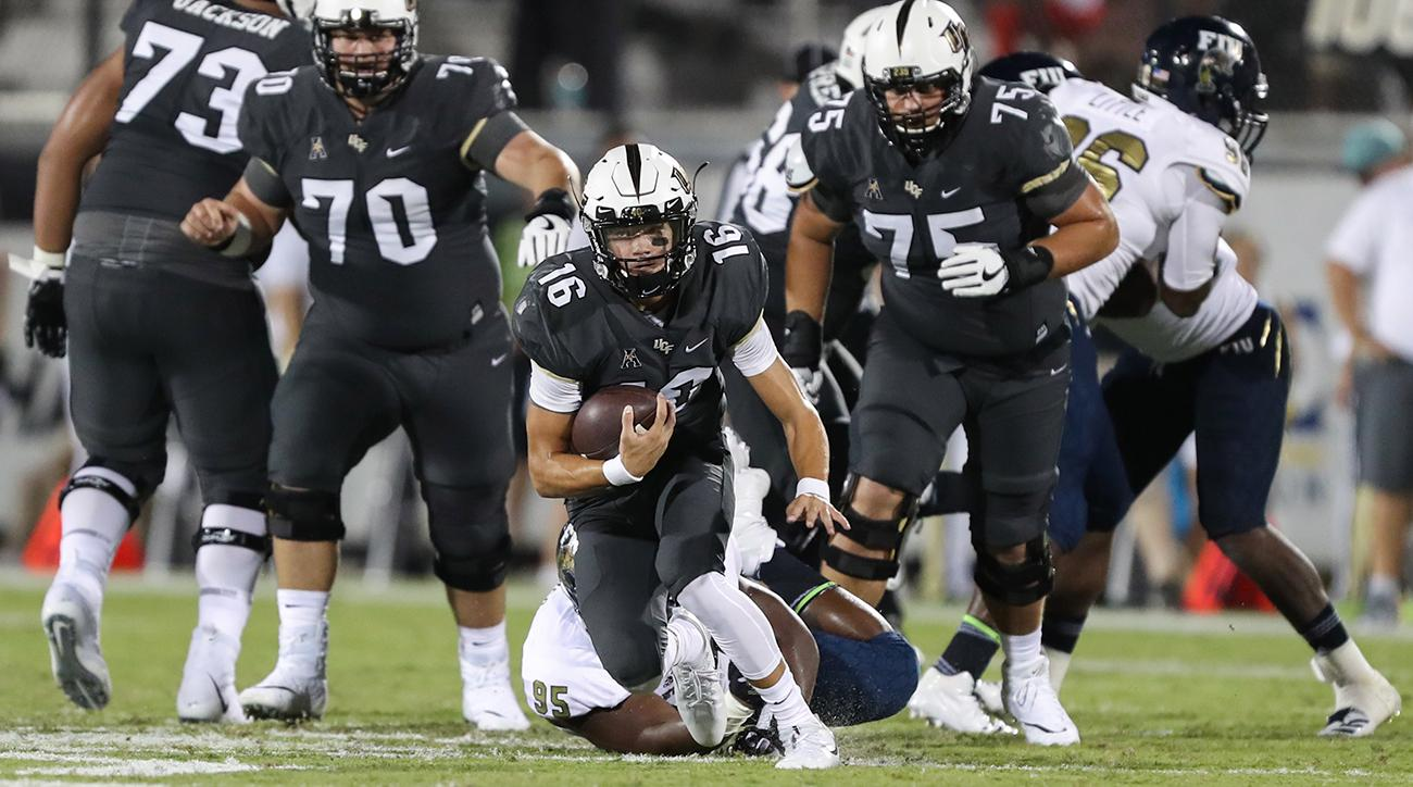 ESPN Releases New Bowl Projections After Week 2