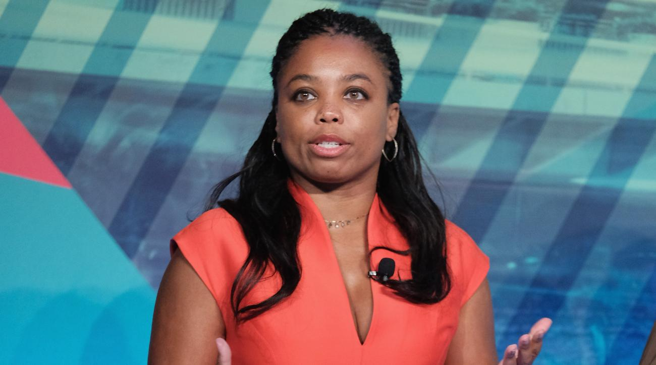NABJ backs Jemele Hill after Trump comments