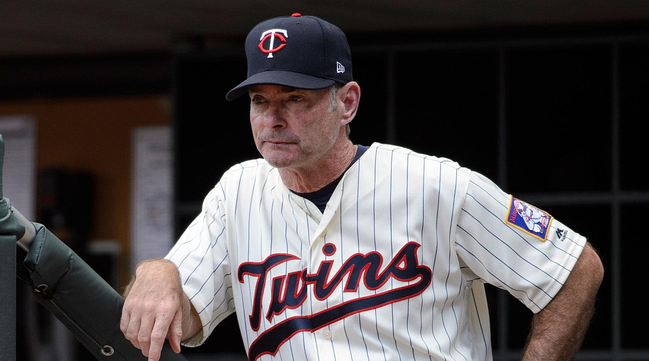 Paul Molitor, Minnesota Twins