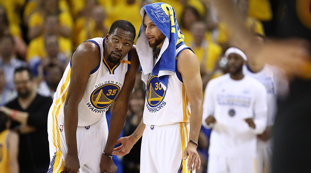 70c778da781 Nike vs. Under Armour  Could there be more to Kevin Durant s ...