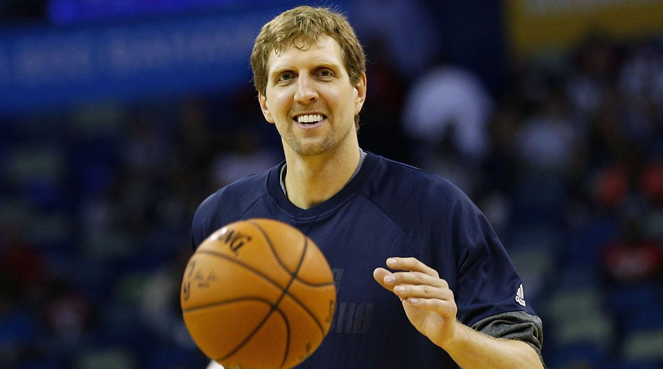 dirk nowitzki Shop dirk nowitzki t-shirts at nba store fast flat-rate shipping on any size order buy the latest in officially licensed nba merchandise at the official online store of the nba.