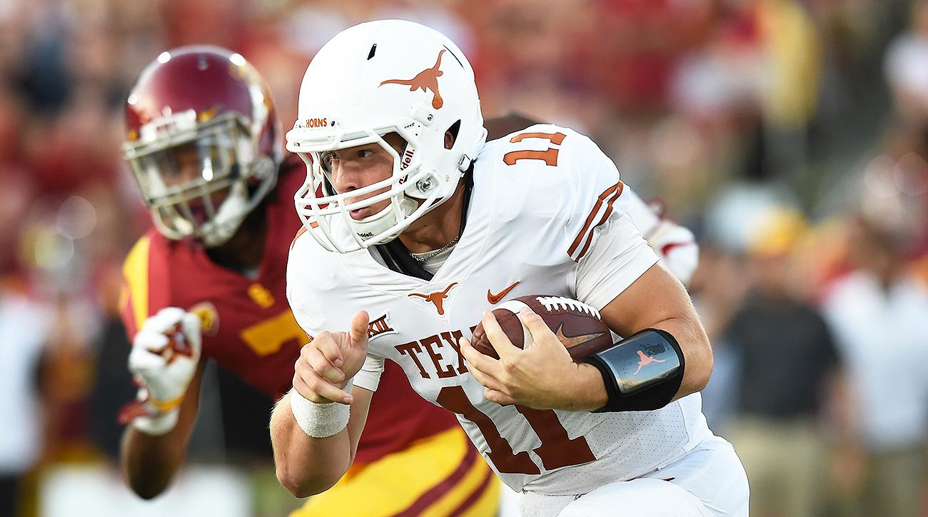 USC Wins Another Texas Thriller