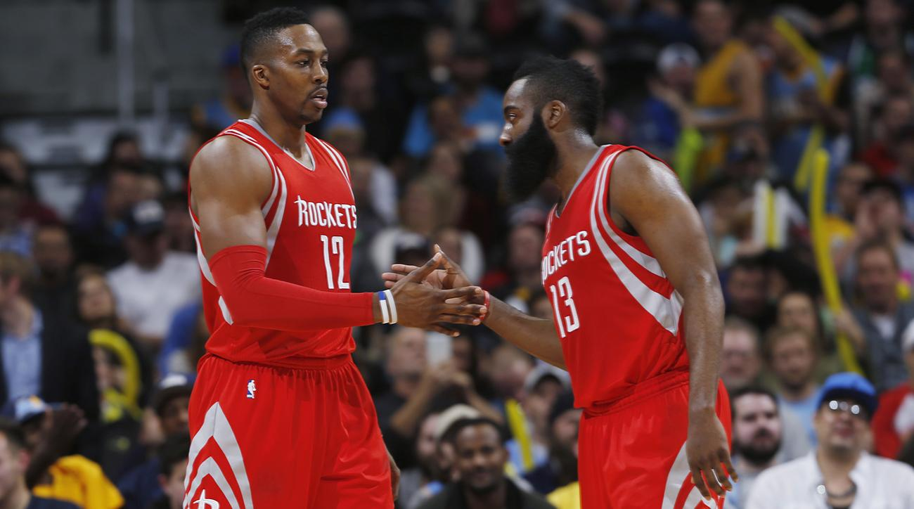 Dwight Howard considered retiring in 2015