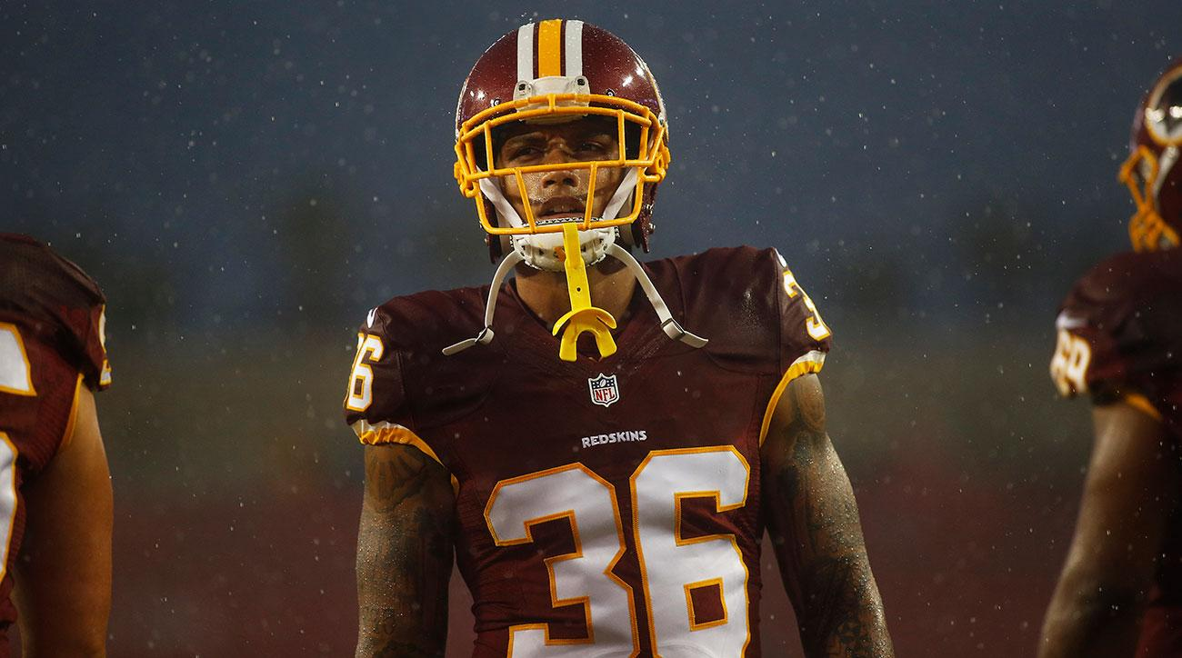 Su'a Cravens was ruled out for the 2017 season by Washington Monday.