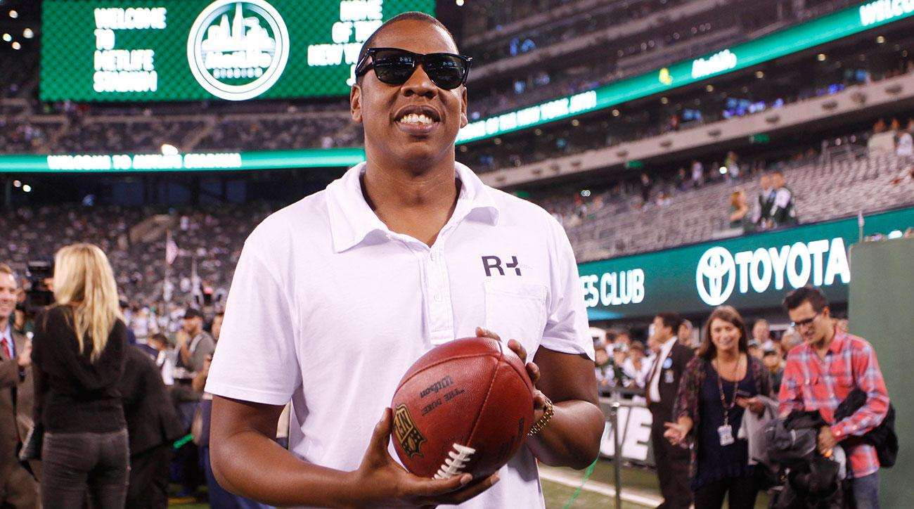 Jay-Z Turns Down Super Bowl Halftime Show, NFL Hasn't Finalized Pick