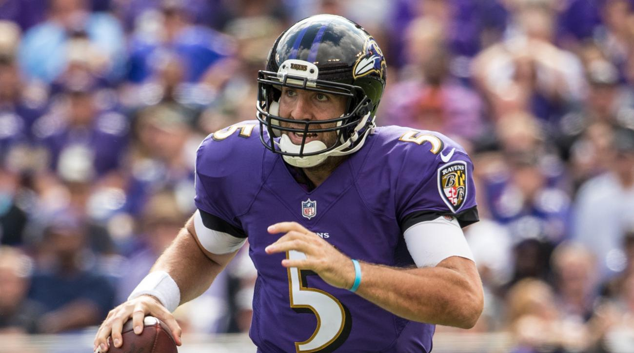 Ravens vs Jaguars live stream: Watch online, TV, time | SI.com