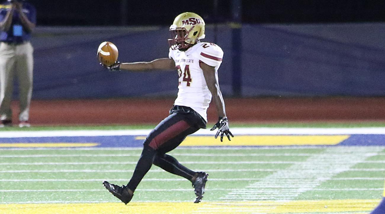Midwestern State football player dies from game injury