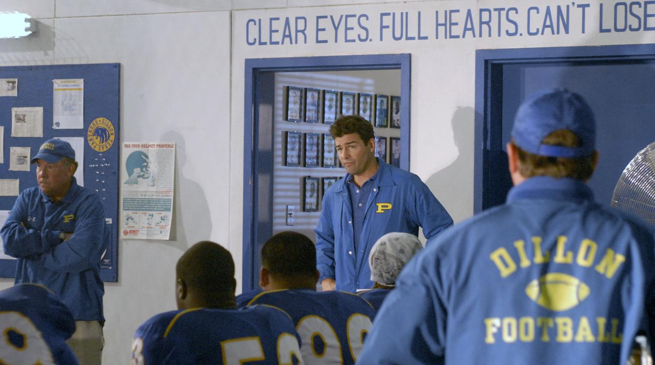535110ab7e Friday Night Lights is leaving Netflix in October