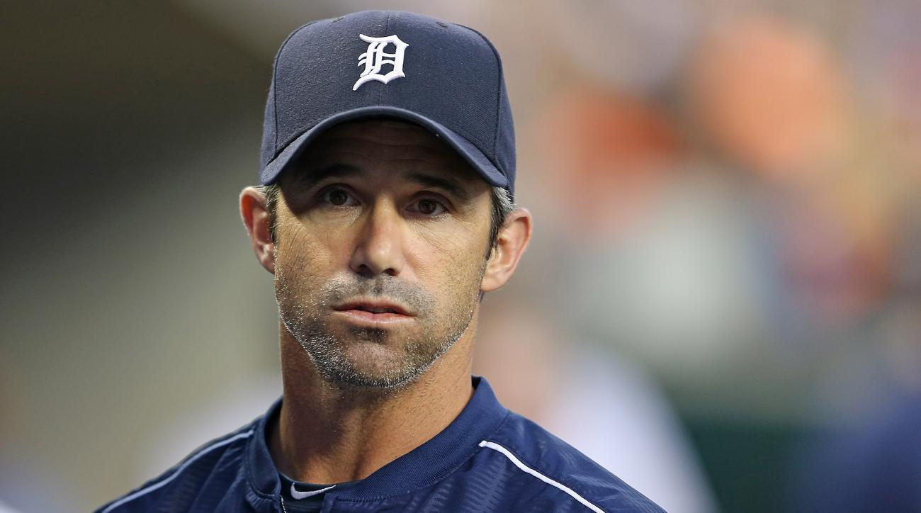 Brad Ausmus out as Tigers manager