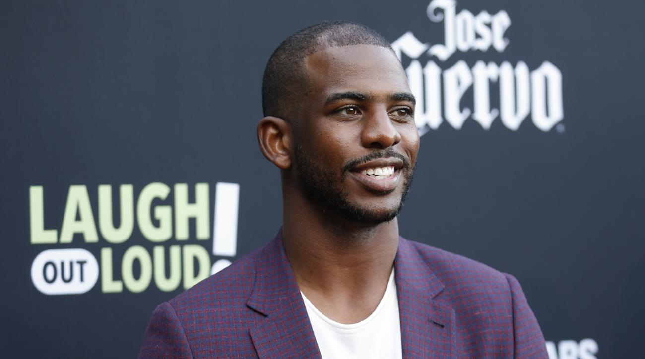 chris paul The latest chris paul stats, video highlights, news and more from milbcom.