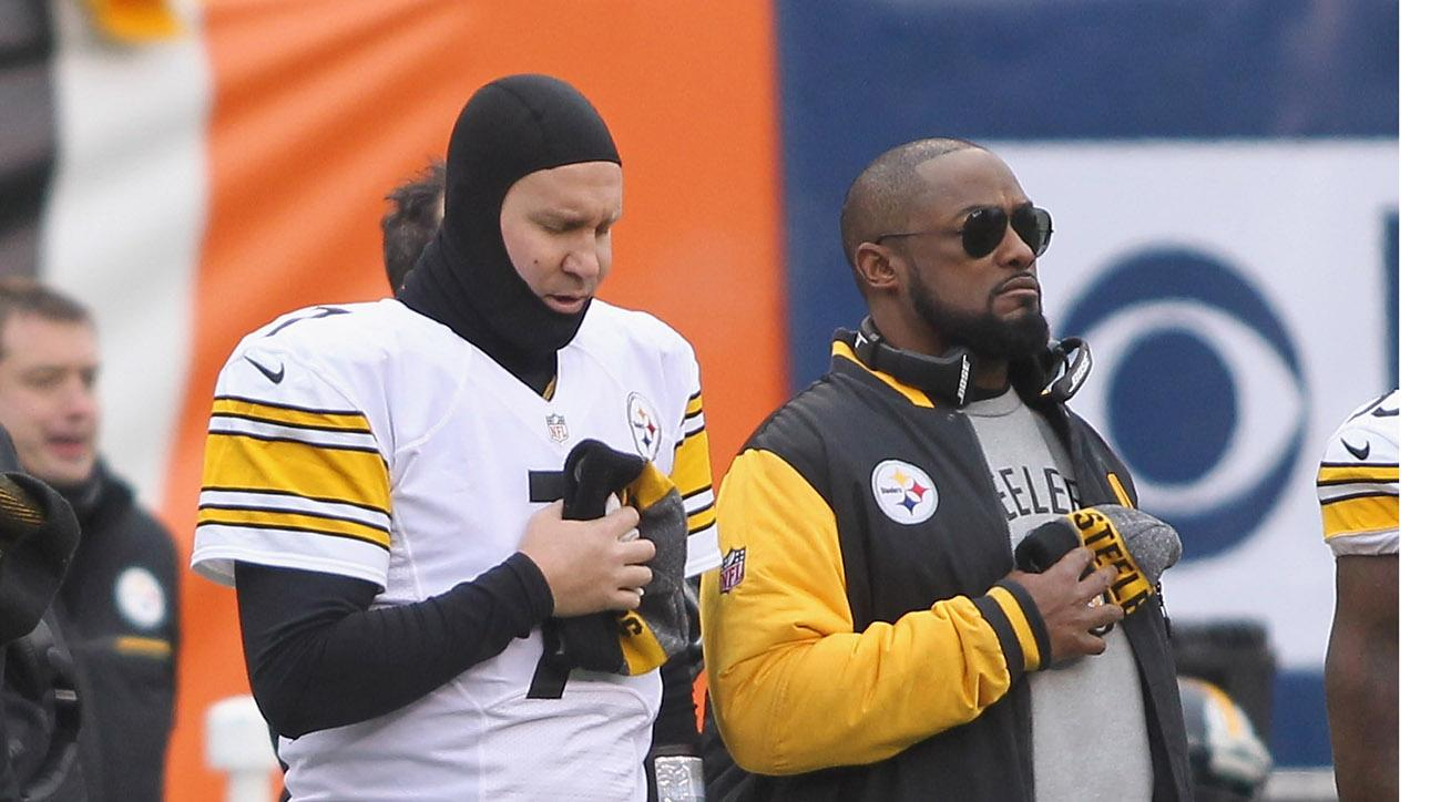 Fire chief sorry for calling Mike Tomlin a 'no good n*gger'