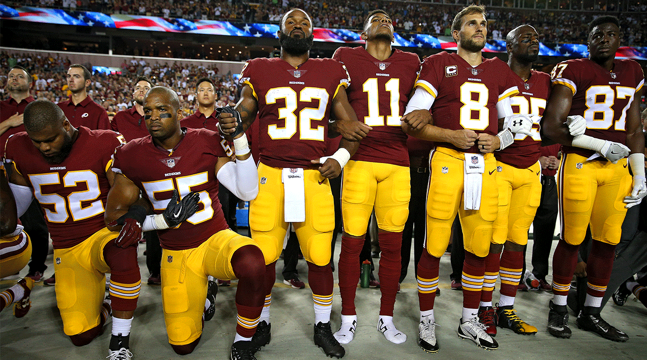 Athletes Are Not Going to 'Stick to Sports' and That's an Admirably American Thing